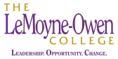 The LeMoyne-Owen College Catalog Home Page